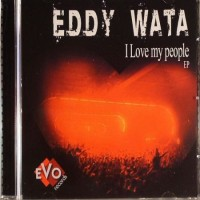 Purchase eddy wata - I Love My People