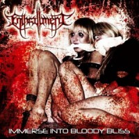 Purchase Enthrallment - Immerse Into Bloody Bliss
