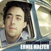 Purchase Ernie Halter - Starting Over