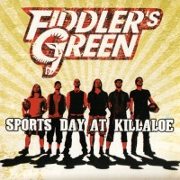 Purchase Fiddlers Green - Sports Day At Killaloe CD1