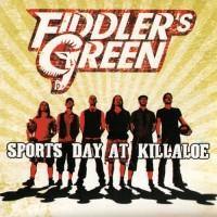 Purchase Fiddlers Green - Sports Day At Killaloe CD2