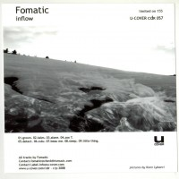 Purchase Fomatic - Inflow