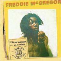 Purchase Freddie Magregor - Mr Mcgregor (Re-Issue)