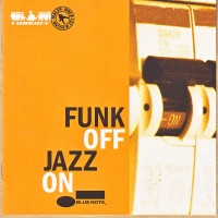 Purchase Funk Off - Jazz On