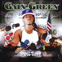 Purchase Gain Green - The New Guy