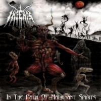 Purchase Inferis - In The Path Of Malignant Spirits