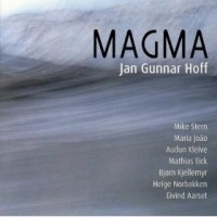 Purchase Jan Gunnar Hoff - Magma