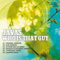 Purchase Javas - Who Is That Guy