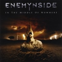 Purchase Enemynside - In The Middle Of Nowhere
