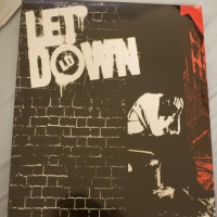 Purchase Let Down - Anthology