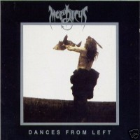 Purchase Mordicus - Dances From Left