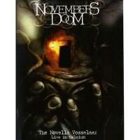 Purchase Novembers Doom - The Novella Vosselaar Live In Belgium
