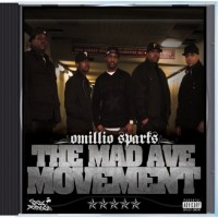 Purchase Omillio Sparks - The Mad Ave Movement