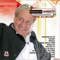 Purchase Paulo Roberto - The Album