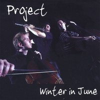 Purchase Project - Winter In June