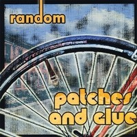 Purchase Random - Patches And Glue