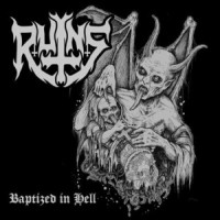 Purchase Ruins - Baptized In Hell