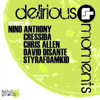 Purchase Rz And Suhaib - Delirious Moments