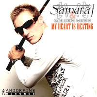 Purchase Samuraj & Golden Mind - My Heart Is Beating (All Mixes)