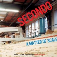 Purchase Secondo - A Matter Of Scale