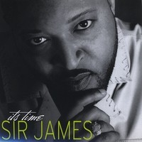 Purchase Sir James - It's Time