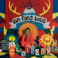 Purchase Sin Fang Bous - Clangour