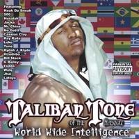 Purchase Taliban Tone - World Wide Intelligence
