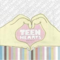 Purchase Teen Hearts - Heart Beat