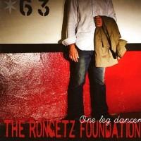 Purchase The Rongetz Foundation - One Leg Dancer