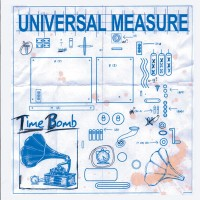 Purchase Universal Measure - Time Bomb