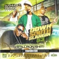 Purchase VA - Down South Slangin' Vol. 53