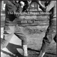 Purchase The Break And Repair Method - Milk The Bee