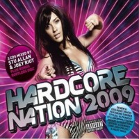 Purchase VA - Hardcore Nation 2009 CD3