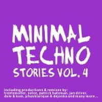 Purchase VA - Minimal Techno Stories: Volume 4