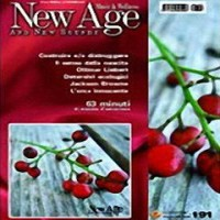 Purchase VA - New Age Music And New Sounds Vol 191