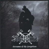 Purchase Wolfsrune - Screams Of The Forgotten