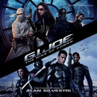 Purchase Alan Silvestri - G.I. Joe: The Rise Of Cobra