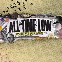 Purchase All Time Low - Nothing Personal