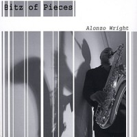Purchase Alonzo Wright - Bitz Of Pieces