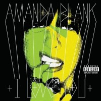 Purchase Amanda Blank - I Love You