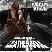Purchase Angus Khan - Black Leather Soul