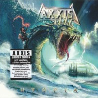 Purchase Axxis - Utopia