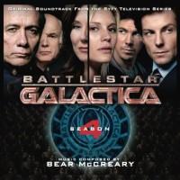Purchase Bear McCreary - Battlestar Galactica: Season Four CD1