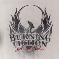 Purchase Burning Fiction - Don't Lose Touch