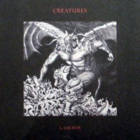 Purchase Creatures - I, Lucifer
