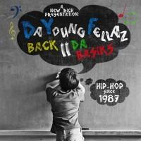 Purchase Da Youngfellaz - Back II Da Basiks