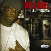 Purchase Hell Rell - Hell Up In The Bronx