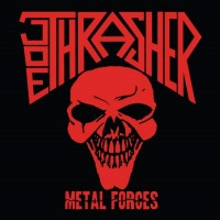 Purchase Joe Thrasher - Metal Forces