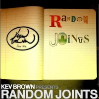 Purchase Kev Brown - Random Joints