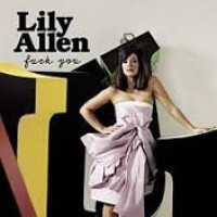 Purchase Lily Allen - Fuck You (CDS)